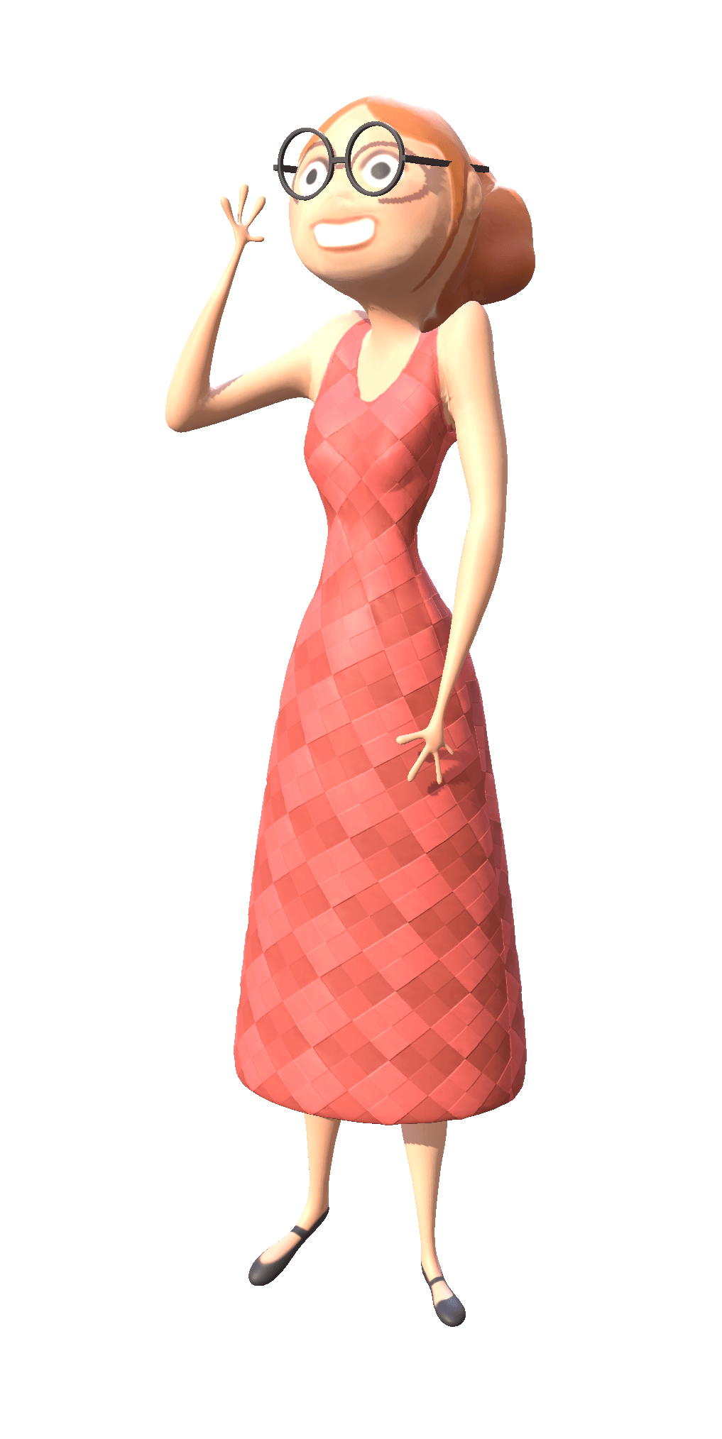 Annie Alpha